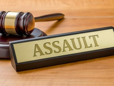 Assault Lawyers