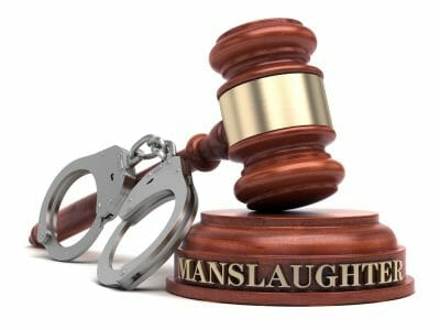 Murder Charges & Manslaughter