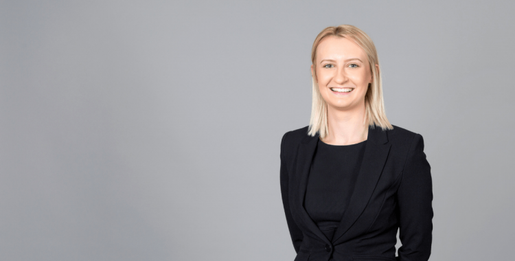 Lauren Hammond - Lawyers Perth