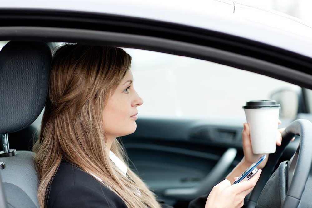 rights when it comes to phone usage and the law